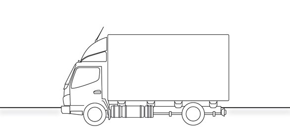 Small Lorry