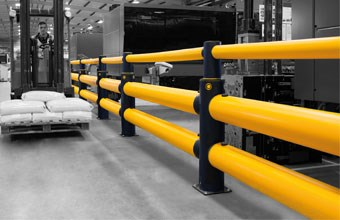 Buying Installing Safety Barrier Listing Image