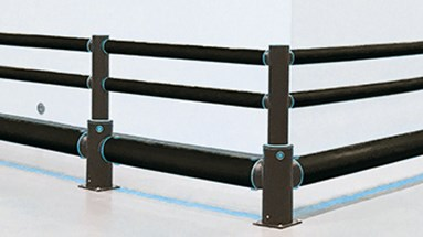 A-SAFE launches new barrier range for cold storage environments