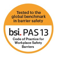 PAS13 Tested Stamp