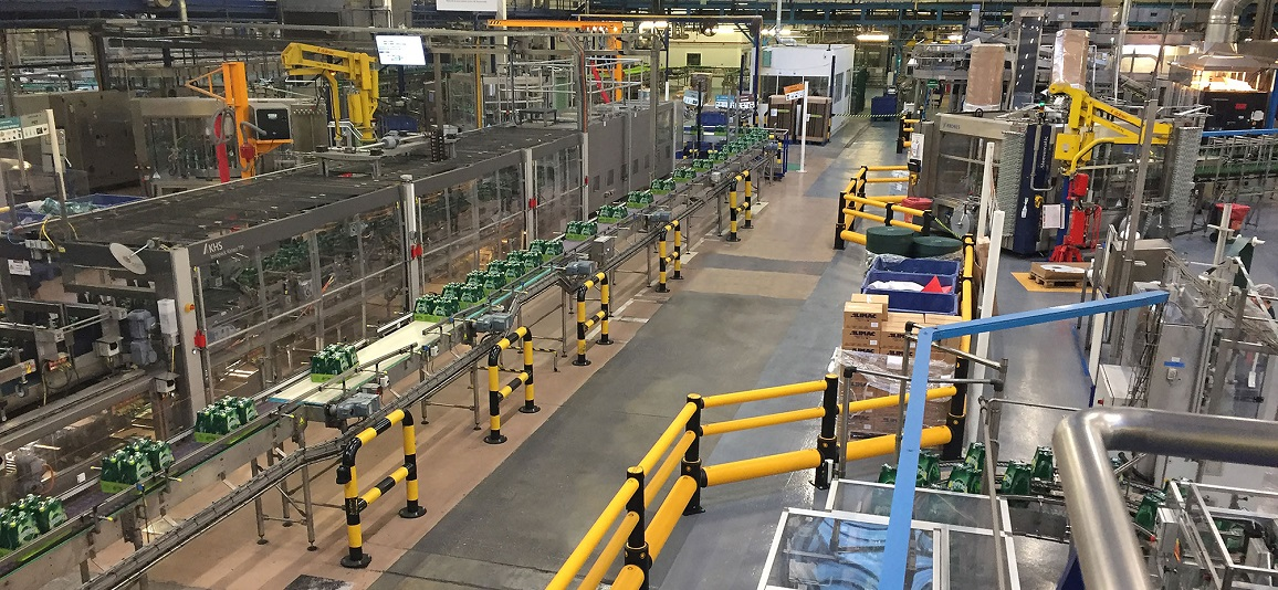 A SAFE Adapting Workplace Safety For New Production Lines Image 3V2